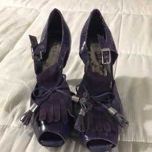 BCBGirls heels